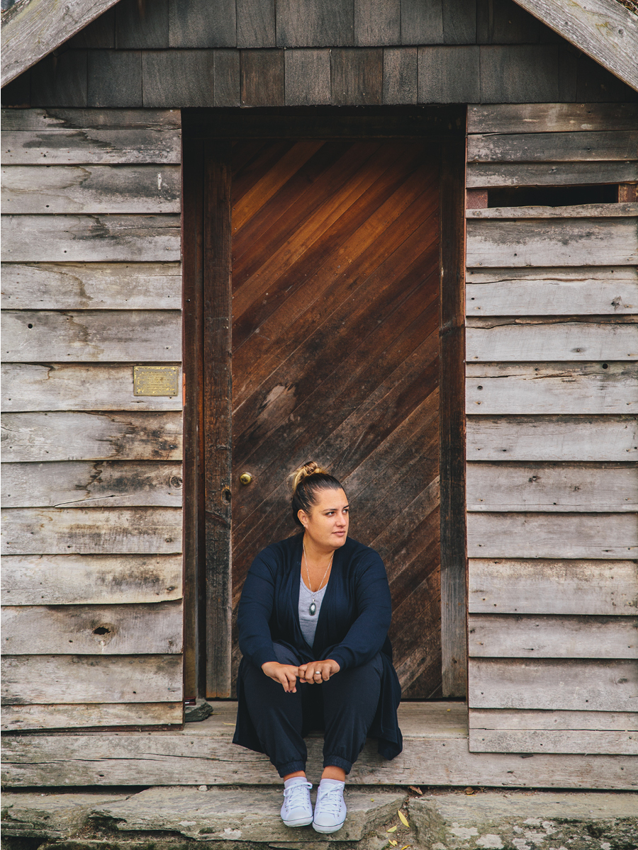 qiane matata-sipu, qiane media + photography, arrowtown, new zealand, south island, portrait, photographer, writer, artist, maori