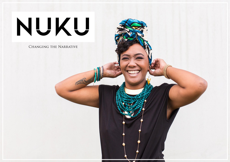 NUKU, NUKUwomen, indigneous women